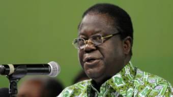 Henri Konan Bédié et les militants du PDCI-RDA soutiendront Alassane Ouattara à la présidentielle d'octobre.