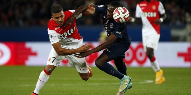 Monaco-PSG : Choc princier sur le Rocher