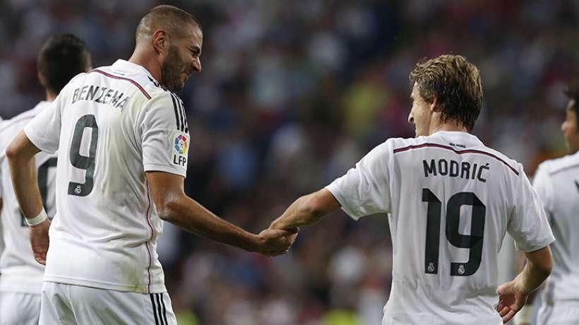Real Madrid : les confidences de Karim Benzema