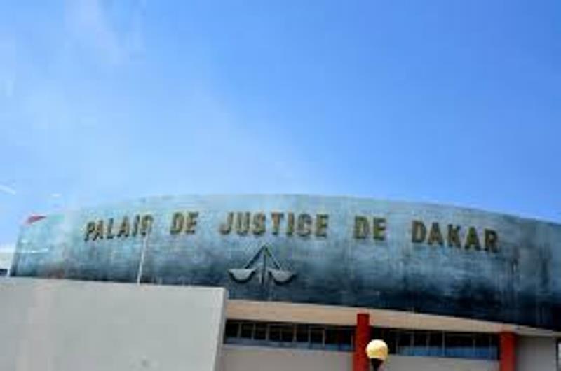 Palais de Justice: deux membres du PDS face au juge, ce mardi