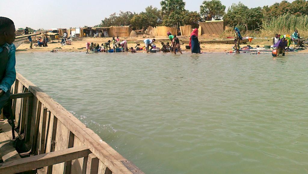 Niger: Boko Haram attaque des villages sur des îles du lac Tchad