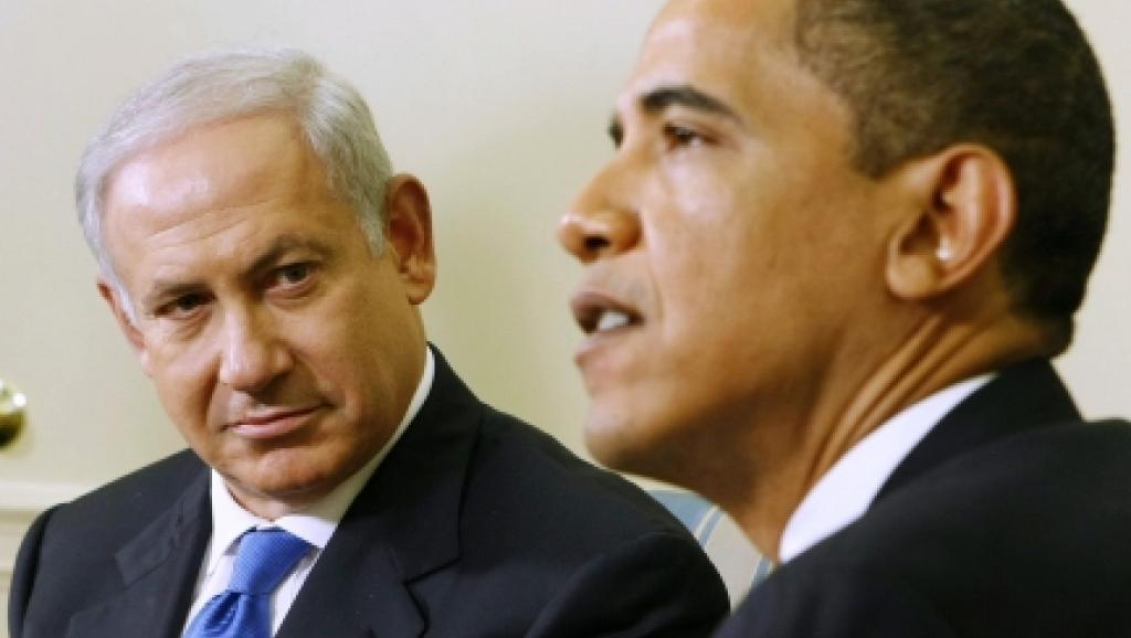 Obama-Netanyahu: chronique d'un désamour qui dure