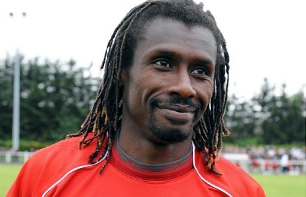 """Coach des """"Lions"""" du Sénégal: Aliou Cissé confirmé ce jeudi"""