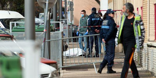 France: un homme tué par balle dans les Bouches-du-Rhône