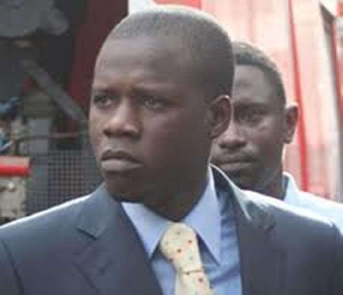 Sa liberté provisoire déchirée, Mamadou Lamine Massaly reste en prison