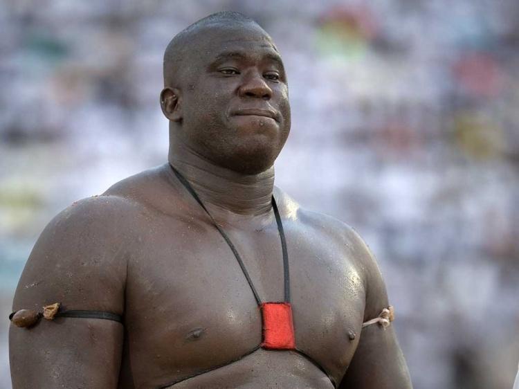 Fin de la carrière du lutteur Yékini, son proche Cheikh Ndao Ndao dément.