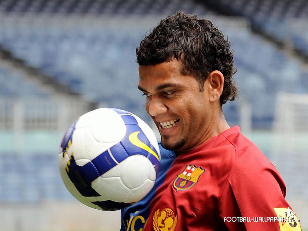 Barça : Alves proche de signer dans un nouveau club