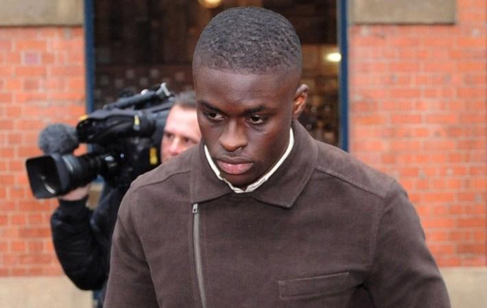 Angleterre: A 23 ans, Michael Boateng suspendu à vie du football