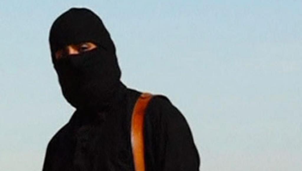Mohammed Emwazi, alias «Jihadi John», un des bourreaux du groupe Etat islamique, aurait tenté de se réfugier en Afrique du Sud en 2009. REUTERS/Social Media Website via REUTERS T