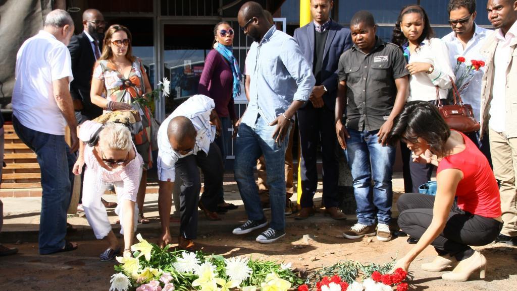 Assassinat du franco-mozambicain Gilles Cistac: un crime politique?