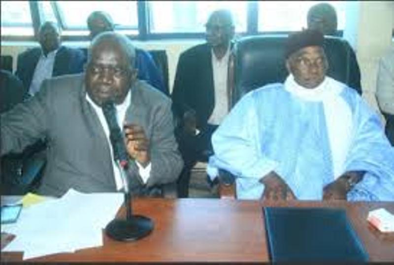 Le PDS annonce les couleurs avant le Comité Directeur: la loi qui abroge la CREI en question
