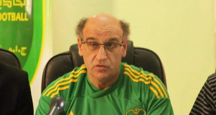 Patrice Neveu: intéressé par le poste de sélectionneur du Togo