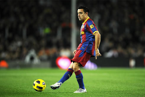 Barça : Xavi a déjà trouvé son futur club