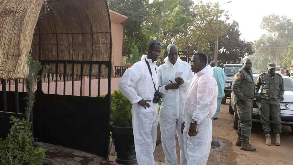 Attentat au Mali: les Bamakois entre révolte et inquiétude