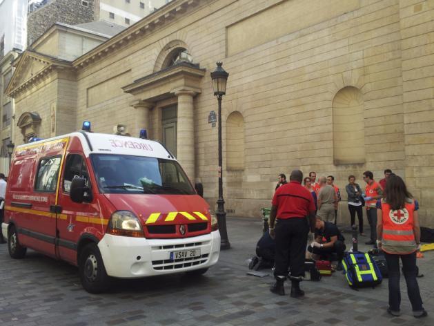 Gironde: Une fillette de 9 ans tuée par arme à feu dans la rue ce lundi matin