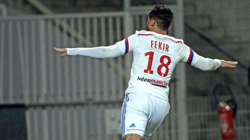 Dossier Fekir : l'Algérie en veut à l'OL !