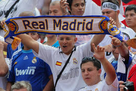 Les supporters du Real Madrid ne veulent plus de la BBC !