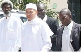 Procès de Karim Wade: ses avocats pas du tout contents de la Cour suprême