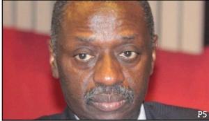 Affaire Karim Wade et Cie: Mbaye Ndiaye cloué au sol par le parquet spécial