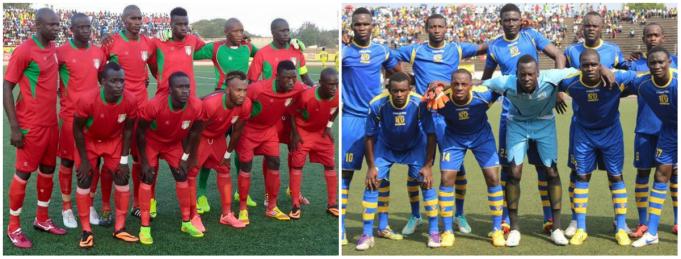 Un appui financier de la FSF à l'AS Pikine et l'Olympique de Ngor