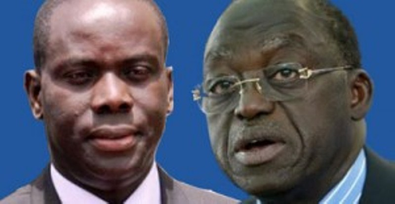 "Rencontre Wade-Gackou-l'AFP minimise: ""Cela n'a pas trop d'importance"" (Zator Mbaye)"
