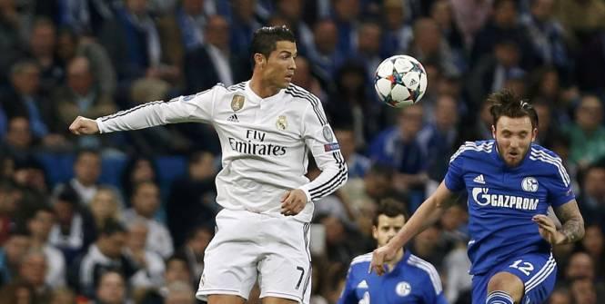 78 buts en Coupes d'Europe, Ronaldo entre dans l'histoire