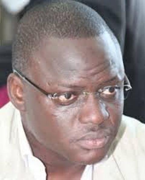 Bara Gaye du PDS: «Je me sens beaucoup mieux comme maire »
