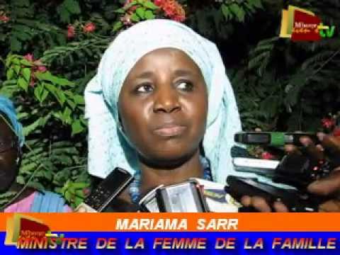Affaire Sileye Gorbal SY: les précisions du ministère de la Femme