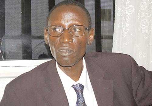 Aboubacry Mbodji prend la défense de l'Ambassadeur de France ? « Il n'a dit que ce que pense la majorité des sénégalais »