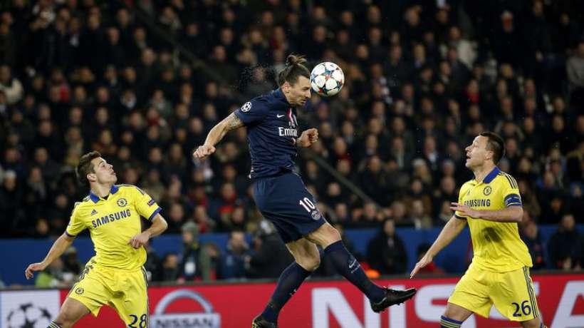 Chelsea-PSG : les compositions probables