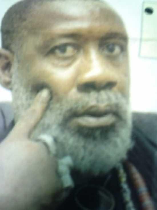 Président de l'association des maris battus, Charles Foster lance un SOS à Macky Sall