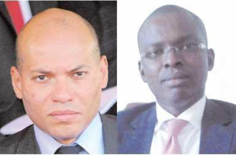 Correctionnel-Karim Wade contre Alboury Ndao: quel scénario ce jeudi ?