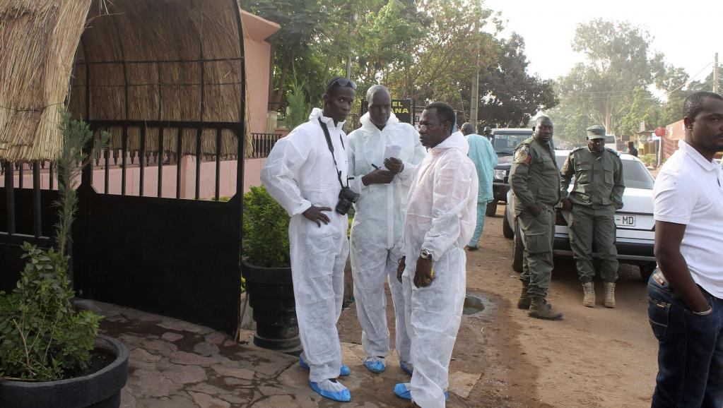 Attentat à Bamako: les enquêteurs avancent à tâtons