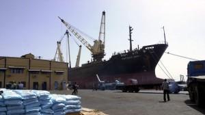 Port Autonome de Dakar, un code pour se protéger du terrorisme