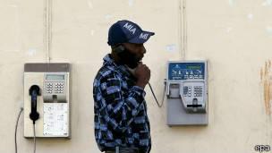 USA-Cuba: dégel téléphonique