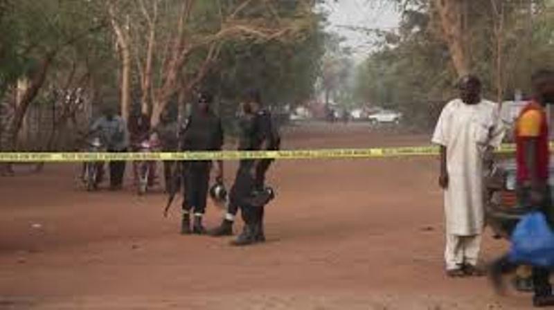 Un suspect de l'attentat de Bamako tué, selon les forces spéciales