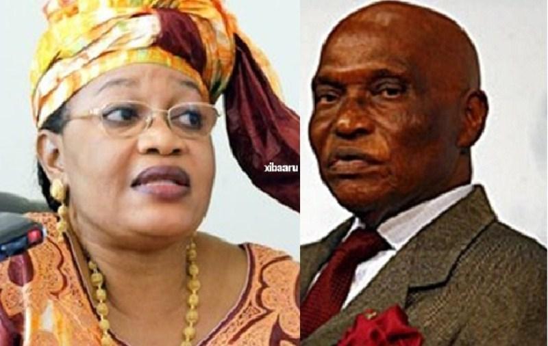 Primaires au PDS: Aïda Mbodj désavoue la commission de contrôles et crache ses vérités