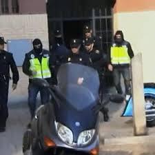 Arrestation en Espagne de huit djihadistes présumés