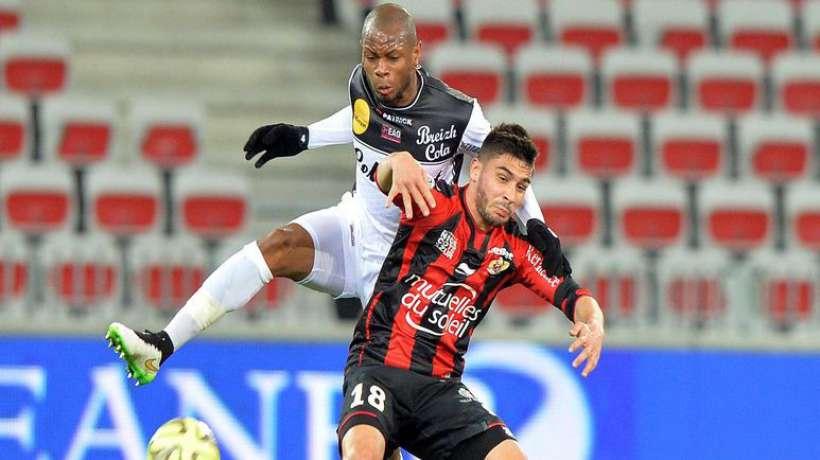 Ligue 1 : Monaco explose Bastia, Guingamp prend sa revanche à Nice !