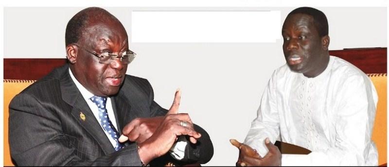 L'AFP-Moustapha Niasse sort le sabre et chasse Malick Gackou et 11 responsables