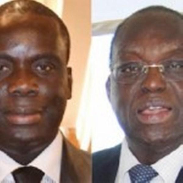 AFP-L'exclusion des 12 membres va atterrir devant la Justice, (Goumbala)