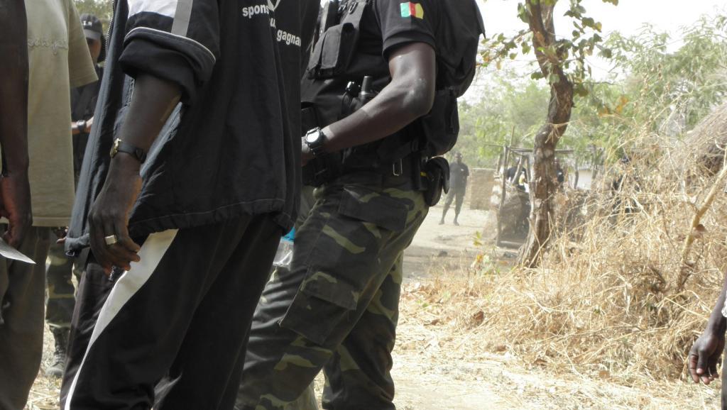 Le bataillon d'intervention rapide (BIR) du Cameroun est toujours sous la pression jihadiste. RFI/Sarah Sakho