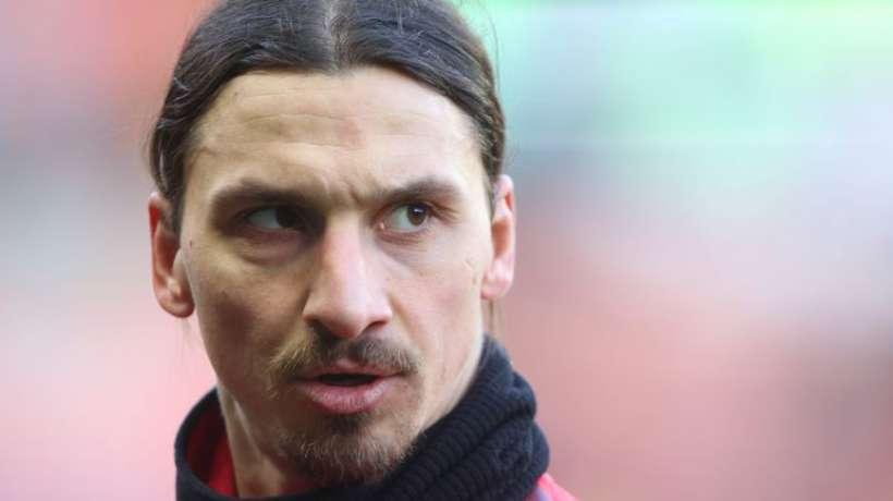 PSG : ce que risque Zlatan Ibrahimovic