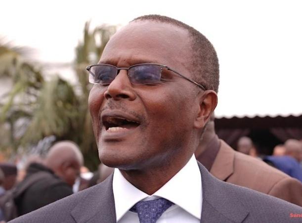 2017 : Ousmane Tanor Dieng n'exclut aucun cas de figure.