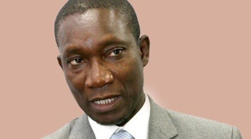 Dernière minute: El Hadji Amadou Sall gardé-à-vue