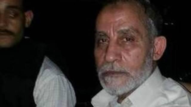 Mohamed Badie, le guide suprême des Frères musulmans
