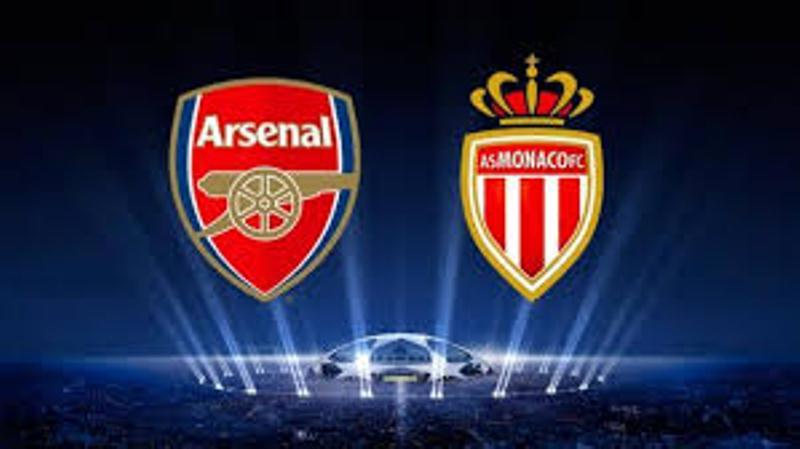 Ligue des Champions : Monaco vs Arsenal, l'attraction du jour