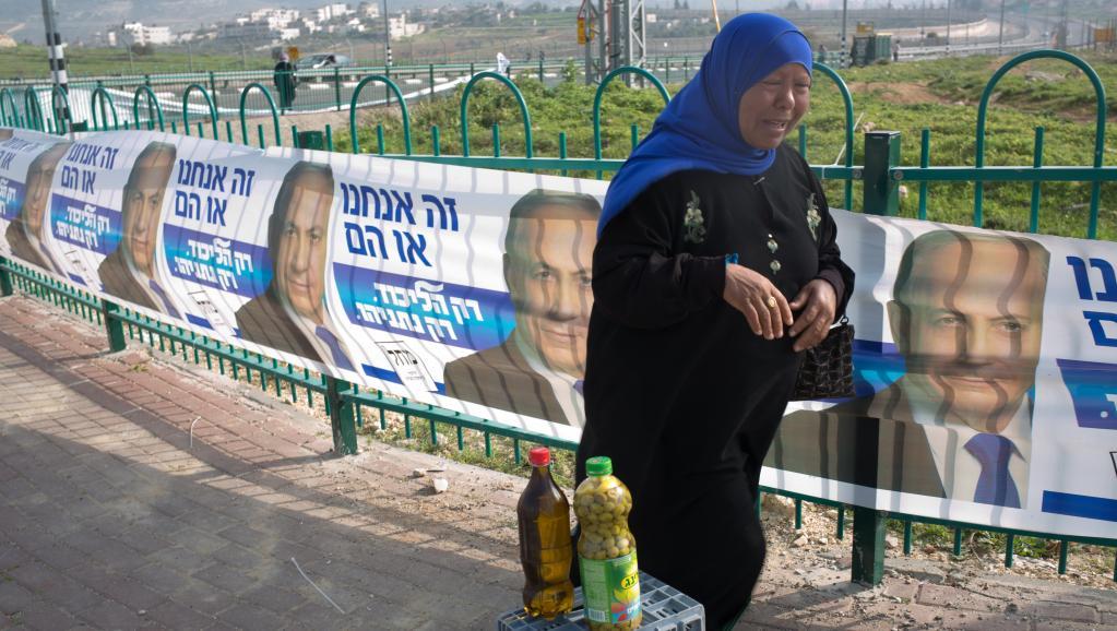 Elections en Israël: les Palestiniens espèrent le dégel des taxes