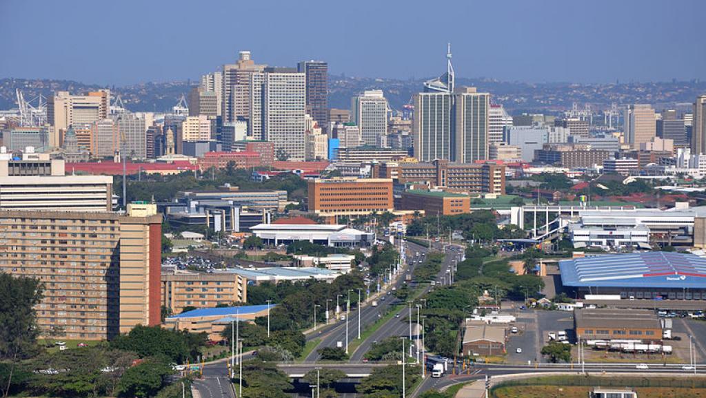 Afrique du Sud: un Congolais brûlé vif à Durban