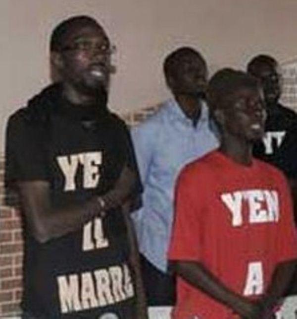 Libération de Fadel Barro et Cie: le Consulat à pieds d'œuvre